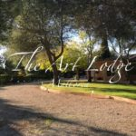 The Art Lodge
